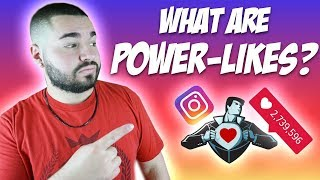 INSTAGRAM POWERLIKES | How They Visit 0-100k QUICK