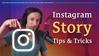 Instagram Story Ideas & Stunts 2019