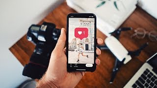 This is exactly what You Need to Produce Cinematic Instagram Stories