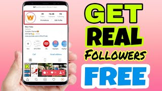 Getting INSTAGRAM ENTHUSIASTS for FREE 2019 | With out LOGIN