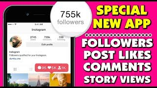 HAVE 100 TOTALLY FREE INSTAGRAM SUPPORTERS EVERY HR 2019 you ought to HOW TO MAXIMIZE INSTAGRAM SUPPORTERS 2019