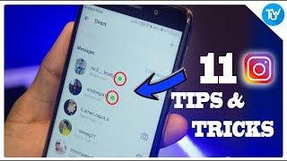 13 HIDDEN INSTAGRAM TIPS & TRICKS   2018  