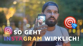 Hence geht INSTAGRAM Marketing throughout 2017 in der tat! | Social websites Real Speak 🎯