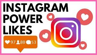 Very best Instagram Powerlikes 2019