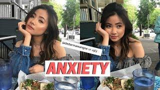 INSTAGRAM ANXIETY: Overwhelmed FEAR, Low self-esteem, Feeling Confused & Begin Posting about Social Media