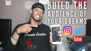 Learn how to brand by yourself on social websites in 2019   Instagram   Twitting   Vimeo
