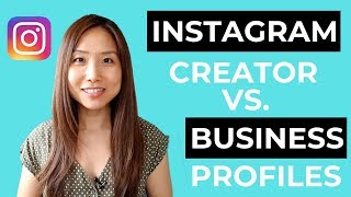 Instagram Creator Account vs . Instagram Business Account – (Which one should you select? )