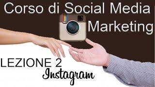 Défilé Social Media Marketing Basic – Instagram