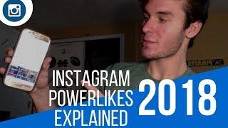 Instagram Power desires Explained