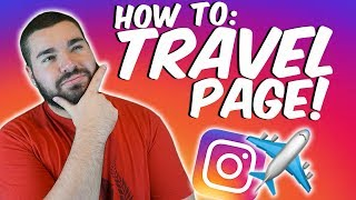 Expanding A Travelling Page Upon Instagram: How you can | TOP RATED TIPS