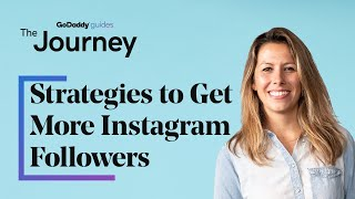 four Strategies to Drive more Instagram Fans