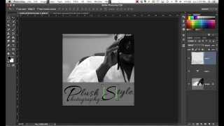 Producing Instagram All set Pictures throughout Photoshop
