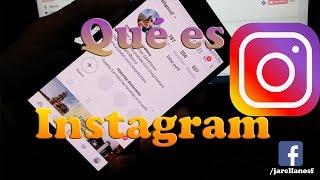 Instagram Que ha sido y tais como se united states Instagram