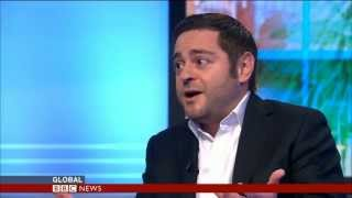 Doctor Michael Sinclair, Psychologist rapid Psychology regarding Social Media, Instagram, BBCWorld International